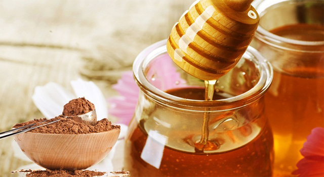 How to Lose Weight Using Cinnamon and Honey